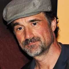 famous quotes, rare quotes and sayings  of Elias Koteas