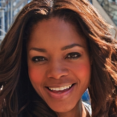 famous quotes, rare quotes and sayings  of Naomie Harris