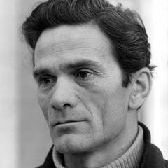 famous quotes, rare quotes and sayings  of Pier Paolo Pasolini