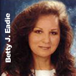 famous quotes, rare quotes and sayings  of Betty Eadie