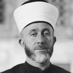 famous quotes, rare quotes and sayings  of Haj Amin al-Husseini
