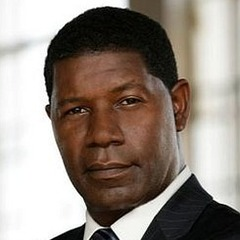 famous quotes, rare quotes and sayings  of Dennis Haysbert