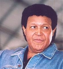 famous quotes, rare quotes and sayings  of Chubby Checker