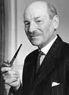 famous quotes, rare quotes and sayings  of Clement Attlee