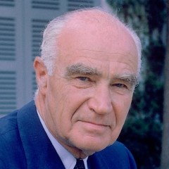 famous quotes, rare quotes and sayings  of Henry R. Luce