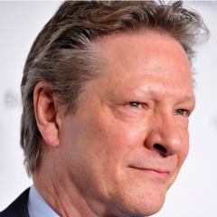 famous quotes, rare quotes and sayings  of Chris Cooper