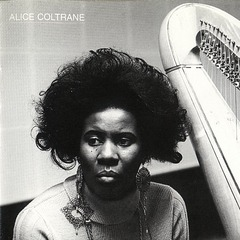 famous quotes, rare quotes and sayings  of Alice Coltrane