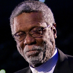 famous quotes, rare quotes and sayings  of Bill Russell