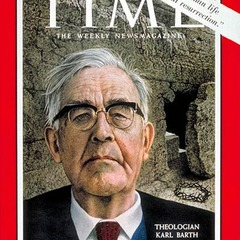 famous quotes, rare quotes and sayings  of Karl Barth