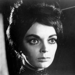 famous quotes, rare quotes and sayings  of Barbara Steele