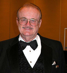 famous quotes, rare quotes and sayings  of Jerry Pournelle