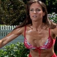 famous quotes, rare quotes and sayings  of Stephanie McMahon