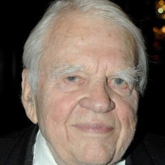 famous quotes, rare quotes and sayings  of Andy Rooney