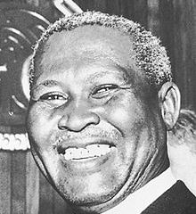 famous quotes, rare quotes and sayings  of Albert Lutuli