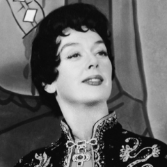 famous quotes, rare quotes and sayings  of Rosalind Russell