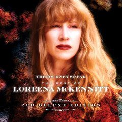 famous quotes, rare quotes and sayings  of Loreena McKennitt