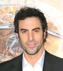 famous quotes, rare quotes and sayings  of Sacha Baron Cohen