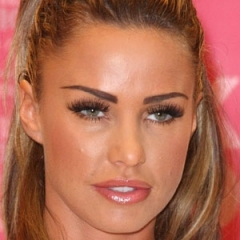 famous quotes, rare quotes and sayings  of Katie Price