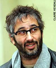 famous quotes, rare quotes and sayings  of David Baddiel