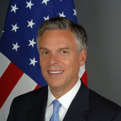 famous quotes, rare quotes and sayings  of Jon Huntsman, Jr.
