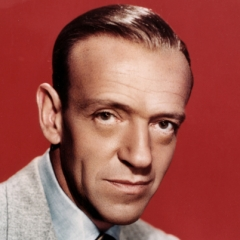 famous quotes, rare quotes and sayings  of Fred Astaire