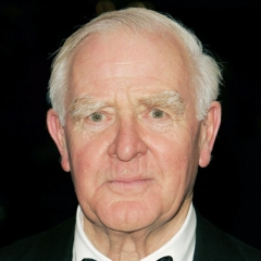 famous quotes, rare quotes and sayings  of John le Carre