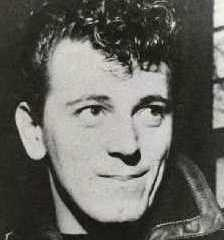 famous quotes, rare quotes and sayings  of Gene Vincent