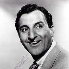 famous quotes, rare quotes and sayings  of Danny Thomas