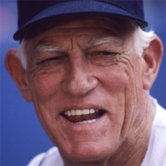 famous quotes, rare quotes and sayings  of Sparky Anderson