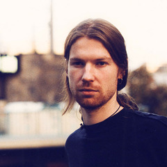 famous quotes, rare quotes and sayings  of Aphex Twin