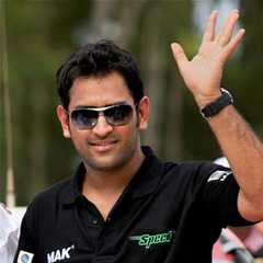famous quotes, rare quotes and sayings  of Mahendra Singh Dhoni
