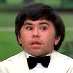 famous quotes, rare quotes and sayings  of Herve Villechaize