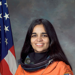 famous quotes, rare quotes and sayings  of Kalpana Chawla