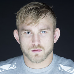 famous quotes, rare quotes and sayings  of Alexander Gustafsson