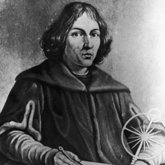 famous quotes, rare quotes and sayings  of Nicolaus Copernicus