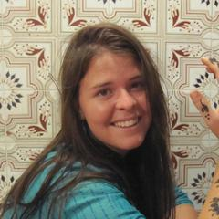 famous quotes, rare quotes and sayings  of Kayla Mueller