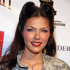 famous quotes, rare quotes and sayings  of Adrianne Curry