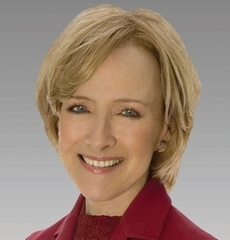 famous quotes, rare quotes and sayings  of Judy Woodruff