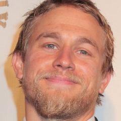 famous quotes, rare quotes and sayings  of Charlie Hunnam