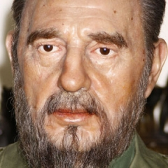 famous quotes, rare quotes and sayings  of Fidel Castro