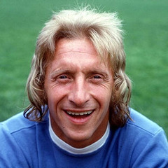 famous quotes, rare quotes and sayings  of Denis Law
