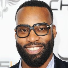 famous quotes, rare quotes and sayings  of Baron Davis