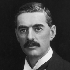 famous quotes, rare quotes and sayings  of Neville Chamberlain