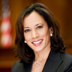 famous quotes, rare quotes and sayings  of Kamala Harris