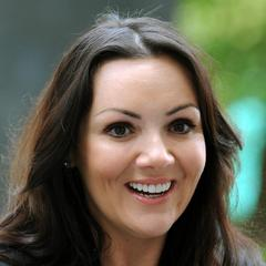 famous quotes, rare quotes and sayings  of Martine McCutcheon