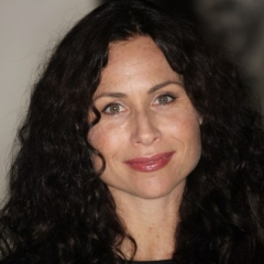 famous quotes, rare quotes and sayings  of Minnie Driver