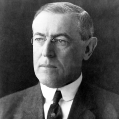 famous quotes, rare quotes and sayings  of Woodrow Wilson