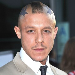famous quotes, rare quotes and sayings  of Theo Rossi