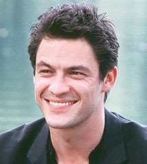 famous quotes, rare quotes and sayings  of Dominic West
