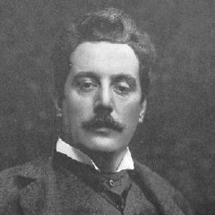 famous quotes, rare quotes and sayings  of Giacomo Puccini